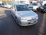2002 SUZUKI LIANA GS 4D SEDAN