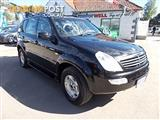 2005 SSANGYONG REXTON RX270 XDi LIMITED Y200 4D WAGON