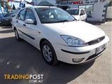 2004 FORD FOCUS SR LR 4D SEDAN