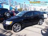2007 DODGE CALIBER SXT PM 5D HATCHBACK