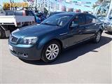 2009 HOLDEN STATESMAN V6 WM MY09.5 4D SEDAN