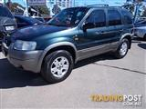 2005 FORD ESCAPE XLT ZB 4D WAGON