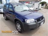 2004 FORD ESCAPE XLS ZB 4D WAGON