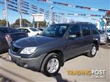 2006 MAZDA TRIBUTE MY06 4D WAGON