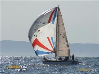 Find sailing boats for sale in Australia