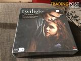 Twilight saga game
