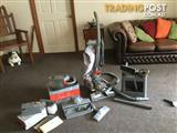 Vacuum and Polisher