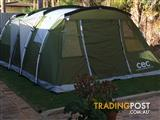 6 Person Tent