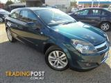 2007 HOLDEN ASTRA CDX AH COUPE