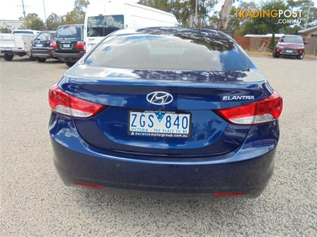 2012 hyundai elantra premium md sedan for sale in hastings. Black Bedroom Furniture Sets. Home Design Ideas