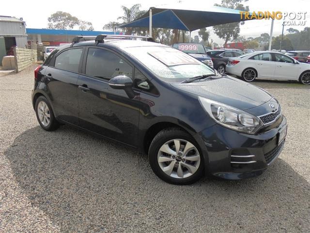 2015 kia rio s premium ub hatchback for sale in hastings vic 2015 kia rio s premium ub hatchback. Black Bedroom Furniture Sets. Home Design Ideas