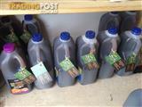Worm Juice/Tea Garden Fertiliser