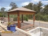 Improve Your Lifestyle & Property Value With A  Colorbond Gazebo
