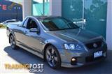 2011 HOLDEN COMMODORE SV6 THUNDER VE II UTILITY