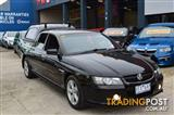 2006 HOLDEN CREWMAN SS VZ MY06 UPGRADE CREW CAB UTILITY