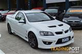 2012 HOLDEN SPECIAL VEHICLE MALOO R8 E3 MY12.5 UTILITY