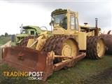 Caterpillar 834 Compactor Dozer
