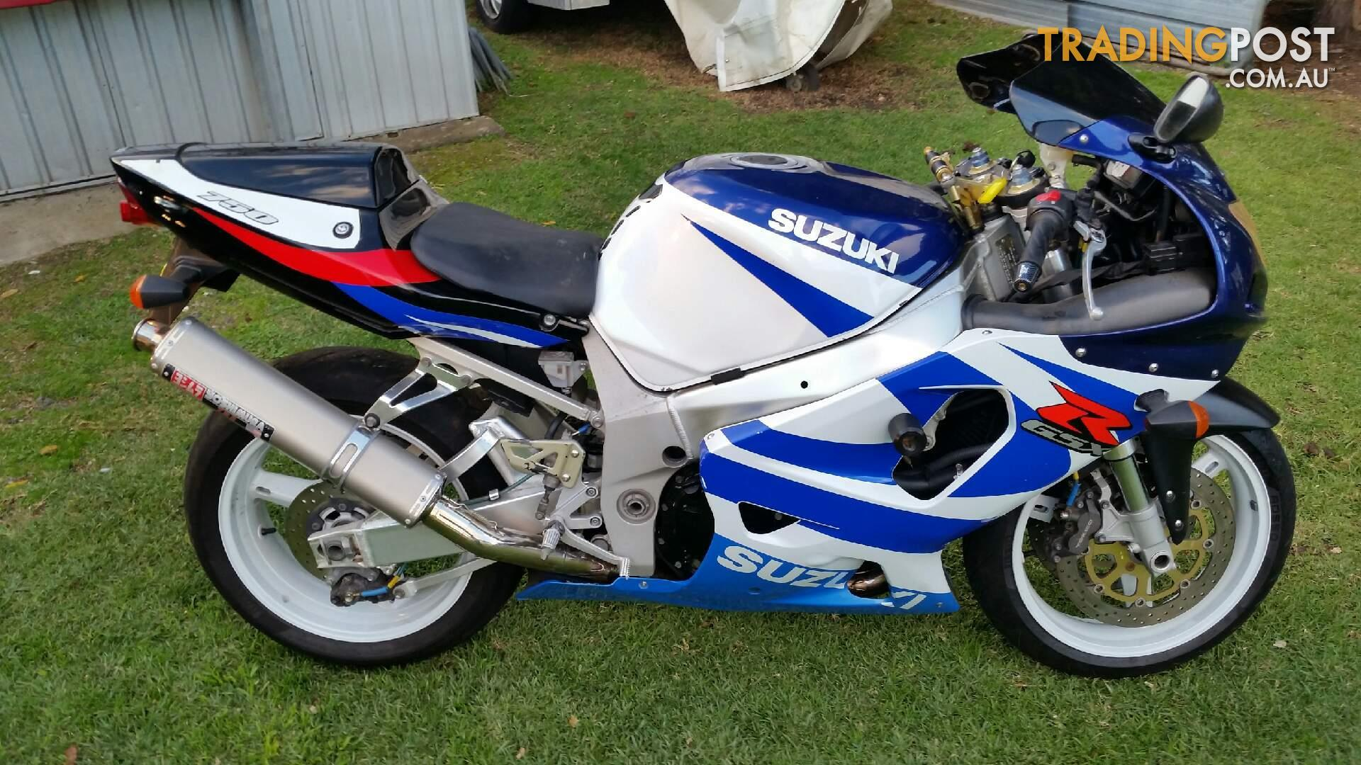 Armidale Suzuki