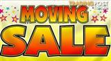 Moving Sale - Saturday 25th February From 8am -2pm 99 William Edward Longueville
