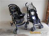 Baby strollers (1)