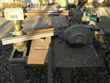 COMMERCIAL RAIDIAL ARM SAW BRAND SAWMASTER excellent working order
