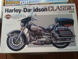 Harley Davidson Classic model kit