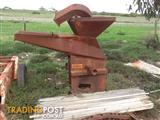 Grain Crusher ( old)
