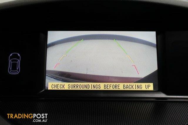 2011 Subaru Tribeca 3.6R Premium (7 Seat) MY11 Wagon