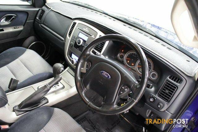 2007 Ford Escape XLT Sport V6 ZC Wagon