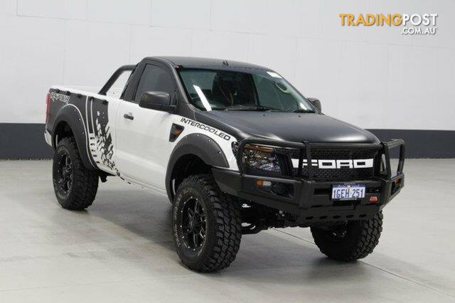2012 ford ranger xl 3 2 4x4 px cab chassis for sale in bentley wa 2012 ford ranger xl 3 2. Black Bedroom Furniture Sets. Home Design Ideas