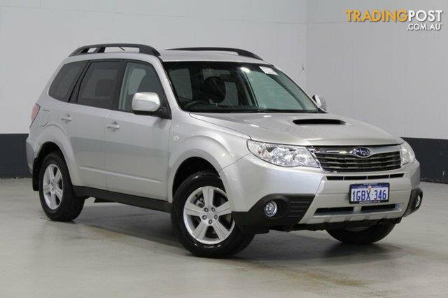 2010 subaru forester 2 0d my10 wagon for sale in bentley wa 2010 subaru forester 2 0d my10 wagon. Black Bedroom Furniture Sets. Home Design Ideas