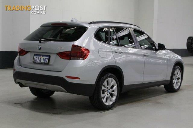 2013 bmw x1 sdrive 18d e84 my14 wagon for sale in bentley wa 2013 bmw x1 sdrive 18d e84 my14 wagon. Black Bedroom Furniture Sets. Home Design Ideas