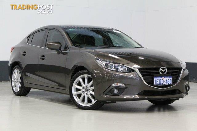2014 mazda 3 sp25 bm sedan for sale in bentley wa 2014 mazda 3 sp25 bm sedan. Black Bedroom Furniture Sets. Home Design Ideas