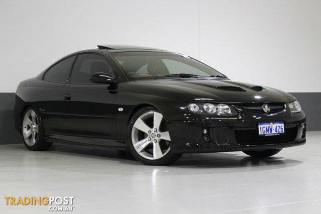 2005 holden monaro cv8 z vz coupe for sale in bentley wa 2005 rh tradingpost com au
