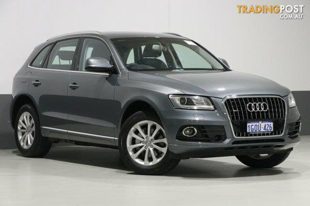 Audi Q TDI S Tronic Quattro R MY Wagon For Sale In Bentley - Audi q5 diesel