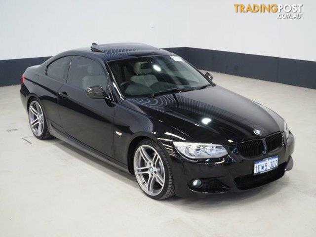 2012 bmw 330d 30d e92 my11 coupe for sale in bentley wa 2012 bmw 330d 30d e92 my11 coupe. Black Bedroom Furniture Sets. Home Design Ideas