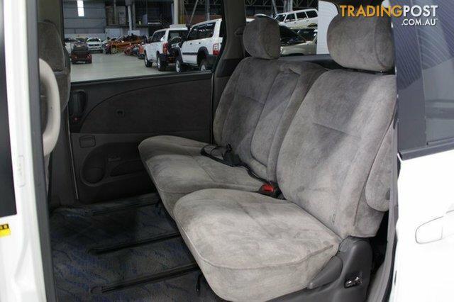 2003 Toyota Estima Aeras ACR30 Wagon