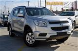 2015 HOLDEN COLORADO 7 LT RG WAGON