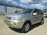 2006 Nissan X-Trail ST-S 40th Anniversary T30 II MY06 Wagon