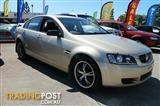2007 Holden Commodore Omega VE Sedan