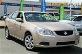 2011 Holden Epica CDX EP MY10 Sedan