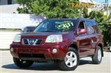 2003 Nissan X-Trail TI T30 II Wagon
