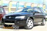 2004 Holden Adventra CX8 VZ (VY II) Wagon