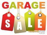 GARAGE SALE TODAY 11 WESTALL AV FLINDERS PARK HOUSE CLEARANCE TODAY 10 till 3