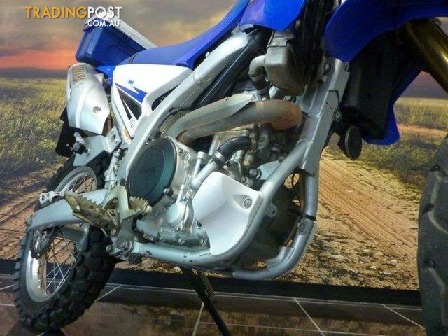 2011 yamaha wr250r 250cc trail for sale in springwood qld for Yamaha wr250r for sale