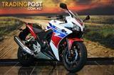 2014 Honda CBR500RA 500CC  Sports