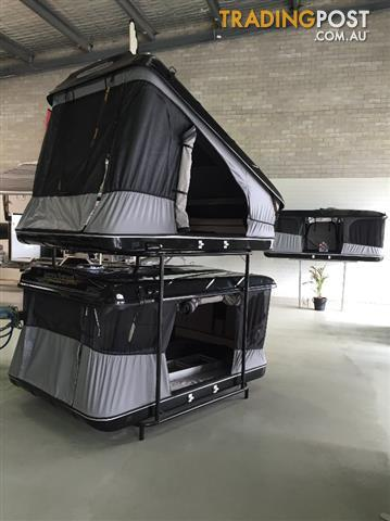 James Baroud Off Road Roof Top Tents For Sale In Canning