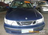 1999 SAAB 9-5 SE (No Series) SEDAN