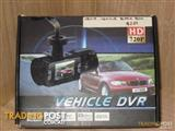 Vehicle DVR Camera Recorder record hd where ever you go