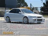 1999  Mitsubishi Lancer Evolution  VI  Sedan